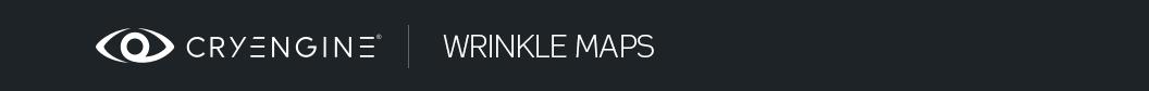 캐릭터 조립 - Wrinkle Maps 주름 맵