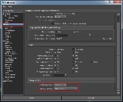how to add elasticity on maya graph editor